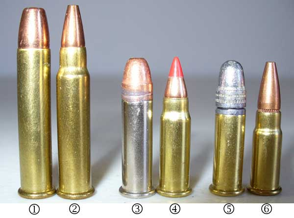 rimfire bullet. since they are a rimfire?